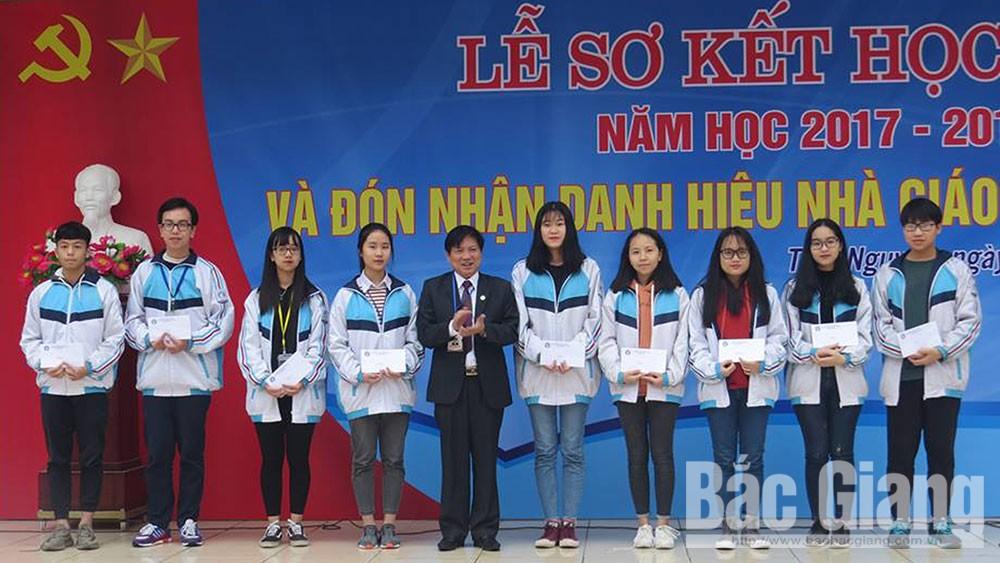 Nhà giáo Ưu tú Nguyễn Quang Thuấn: Ở đâu cũng cần làm hết trách nhiệm, lương tâm của người thầy